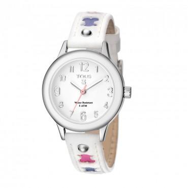 TOUS DOLCE PINK & PURPLE - Tous watches - 200350115 - Joieria i rellotgeria Riera al Vallès, Barcelona