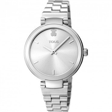 TOUS JULIE SS SILVER - Tous watches - 600350405 - Jewelry and watches Riera in Vallès, Barcelona