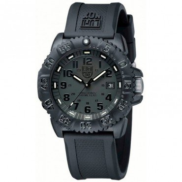 LUMINOX NAVY SEAL BLACKOUT - Luminox - 061000017 - Jewelry and watches Riera in Vallès, Barcelona