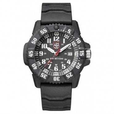 LUMINOX CARBON SEAL - Luminox - 0061000098 - Jewelry and watches Riera in Vallès, Barcelona