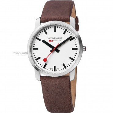 MONDAINE A638.30350.11.SBG - MONDAINE - 0061000099 - Jewelry and watches Riera in Vallès, Barcelona