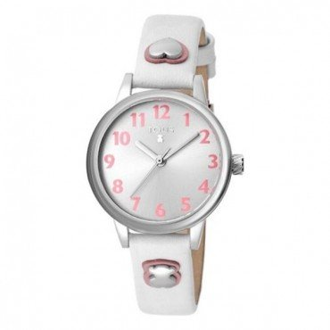 TOUS DREAMY SS WHITE - Tous watches - 600350015 - Jewelry and watches Riera in Vallès, Barcelona