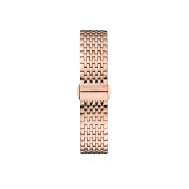 Rosefield Upper East Side Rose Gold Joieria Riera