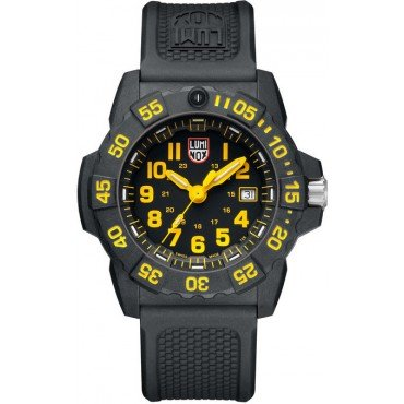 LUMINOX NAVY SEAL 3505 - Luminox - 0061000114 - Jewelry and watches Riera in Vallès, Barcelona