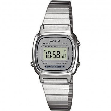 CASIO LA670WEA-7EF - Casio - 065000004 - Jewelry and watches Riera in Vallès, Barcelona