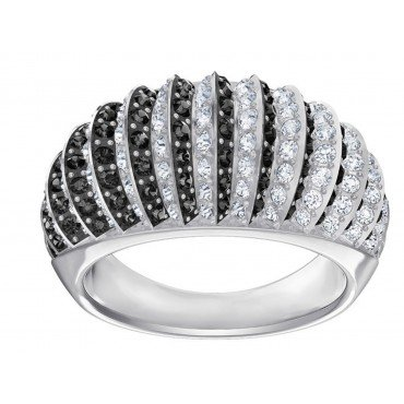 Anillo Luxury Domed Ring - Swarovski -  - Jewelry and watches Riera in Vallès, Barcelona