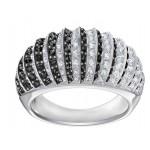 Anillo Luxury Domed Ring - Swarovski -  - Joyería y relogería Riera en el Vallés, Barcelona