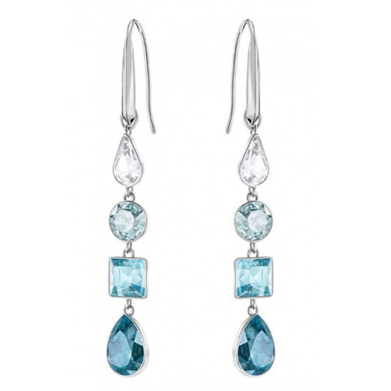 fefc1d7ed579 Pendientes Swarovski Lisanne Pierced Earrings - Swarovski - - Jewelry and  watches Riera in Vallès