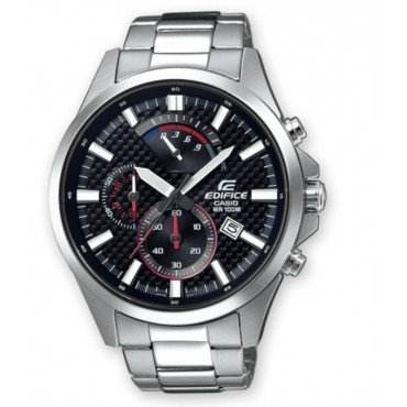 Reloj Casio Edifice EFV-530D-1AVUEF