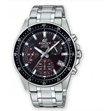 Reloj Casio Edifice EFV-540D-1AVUEF