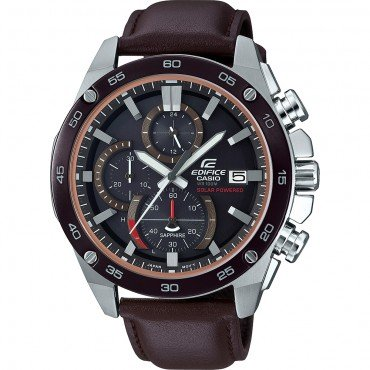 Reloj Casio Edifice EFS-S500BL-1AVUEF