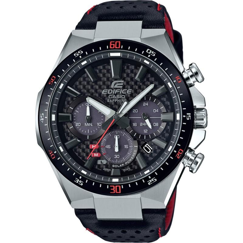 a965a92da0a2 Reloj Casio Edifice EFS-S520CBL-1AUEF