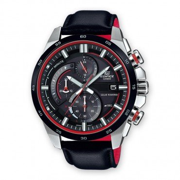 Reloj Casio Edifice EQS-600BL-1AUEF