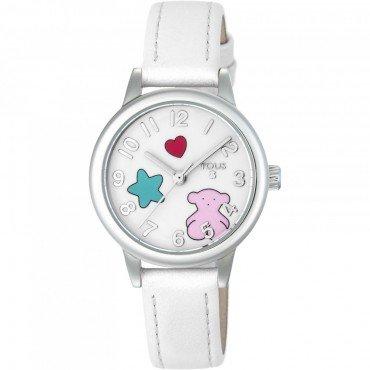 Reloj Tous Muffin - Tous watches - 800350625 - Joieria i rellotgeria Riera al Vallès, Barcelona
