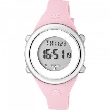 Reloj Tous Soft Digital - Tous watches -  - Joieria i rellotgeria Riera al Vallès, Barcelona