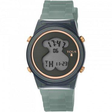 Reloj Tous D-Bear Fresh - Tous watches -  - Joieria i rellotgeria Riera al Vallès, Barcelona