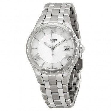 TISSOT LADY QUARTZ T0722101111800 - TISSOT - T0722101111800 - Jewelry and watches Riera in Vallès, Barcelona