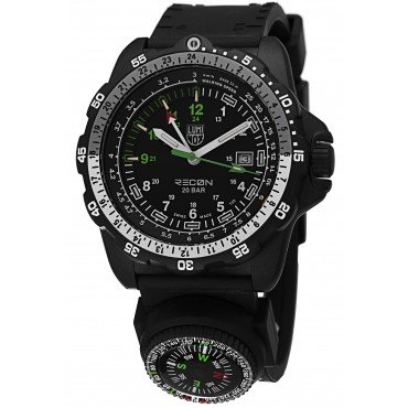 LUMINOX RECON NAV SPC - Luminox - 0061000035 - Jewelry and watches Riera in Vallès, Barcelona