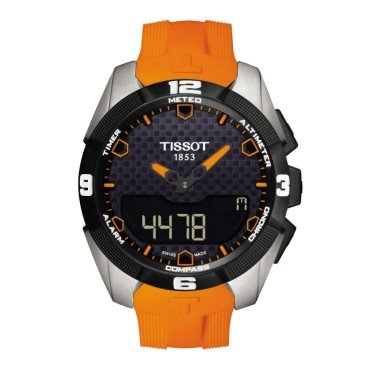 TISSOT T-TOUCH EXPERT SOLAR T0914204705101