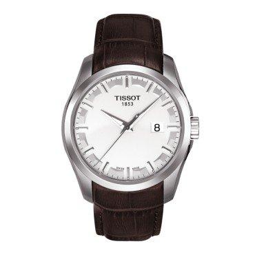 TISSOT COUTURIER GENT T0354101603100