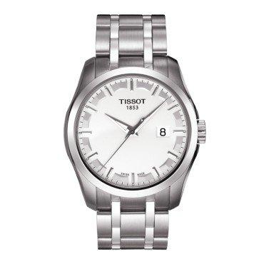 TISSOT COUTURIER GENT T0354101103100