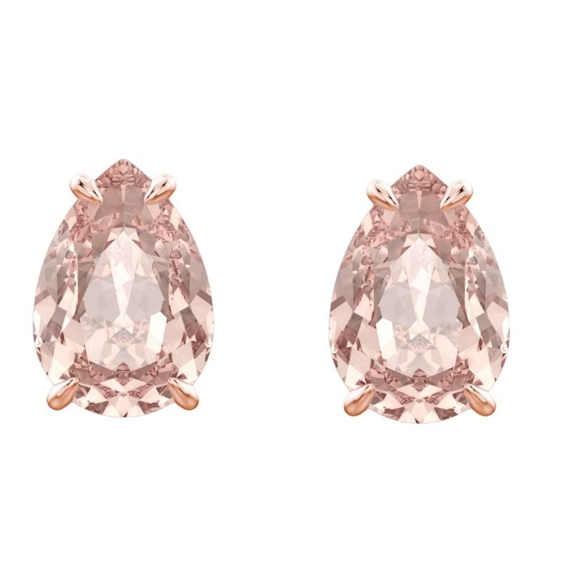 f27abebc94a2 Pendientes Swarovski Mix Rosa pierced earrings - Swarovski - 5427951 -  Joyería y relogería Riera en
