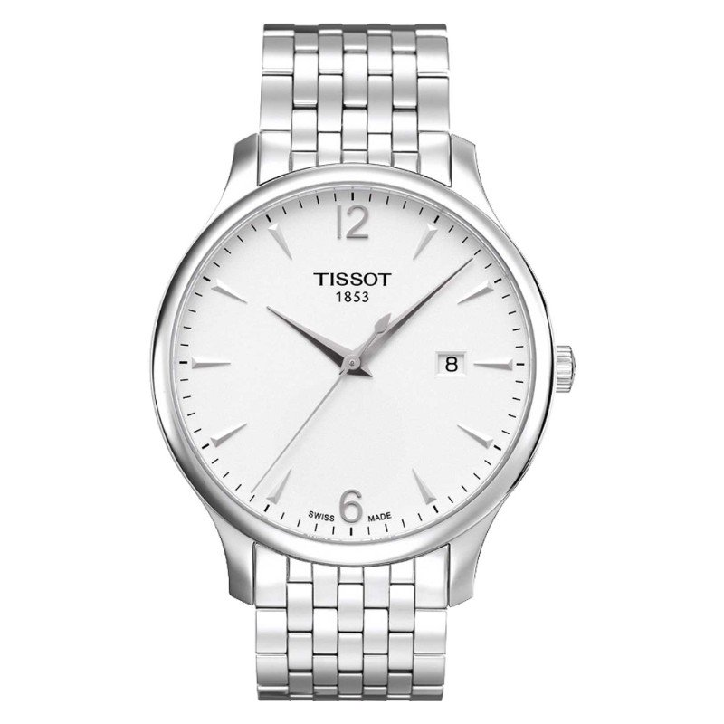 TISSOT TRADITION T0636101103700 - TISSOT - T0636101103700 - Jewelry and watches Riera in Vallès, Barcelona