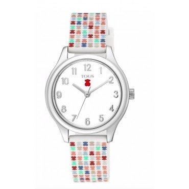 Rellotge Tous Tartan - Tous watches - 900350245 - Joieria i rellotgeria Riera al Vallès, Barcelona