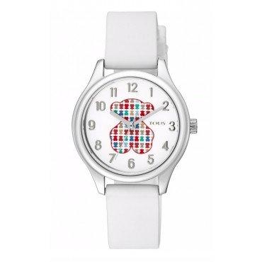 Rellotge Tous Tartan - Tous watches - 900350235 - Joieria i rellotgeria Riera al Vallès, Barcelona