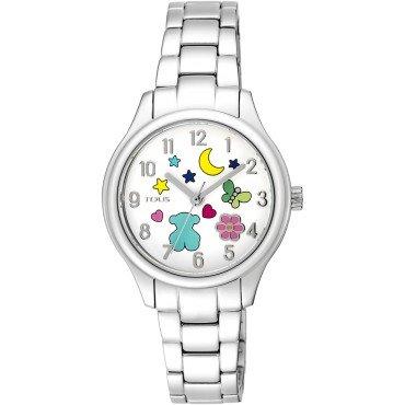 Rellotge Tous Nit - Tous watches - 900350225 - Joieria i rellotgeria Riera al Vallès, Barcelona