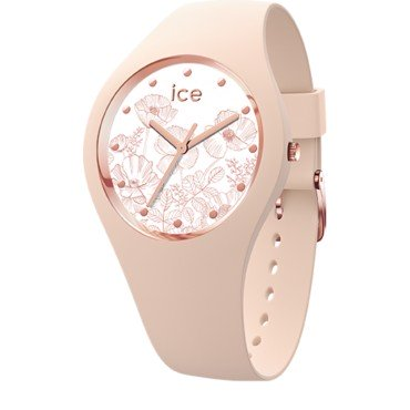 ICE WATCH FLOWER 34mm. - ICE WATCH -  - Jewelry and watches Riera in Vallès, Barcelona