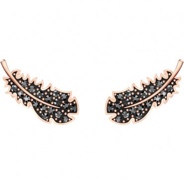 Swarovski Naughty earrings - Swarovski -  - Jewelry and watches Riera in Vallès, Barcelona