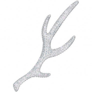 Broche Swarovski Polar Bestiary - Swarovski - 5499624 - Jewelry and watches Riera in Vallès, Barcelona