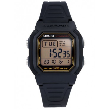 CASIO W-800HG-9AVES - Casio -  W-800HG-9AVES - Jewelry and watches Riera in Vallès, Barcelona