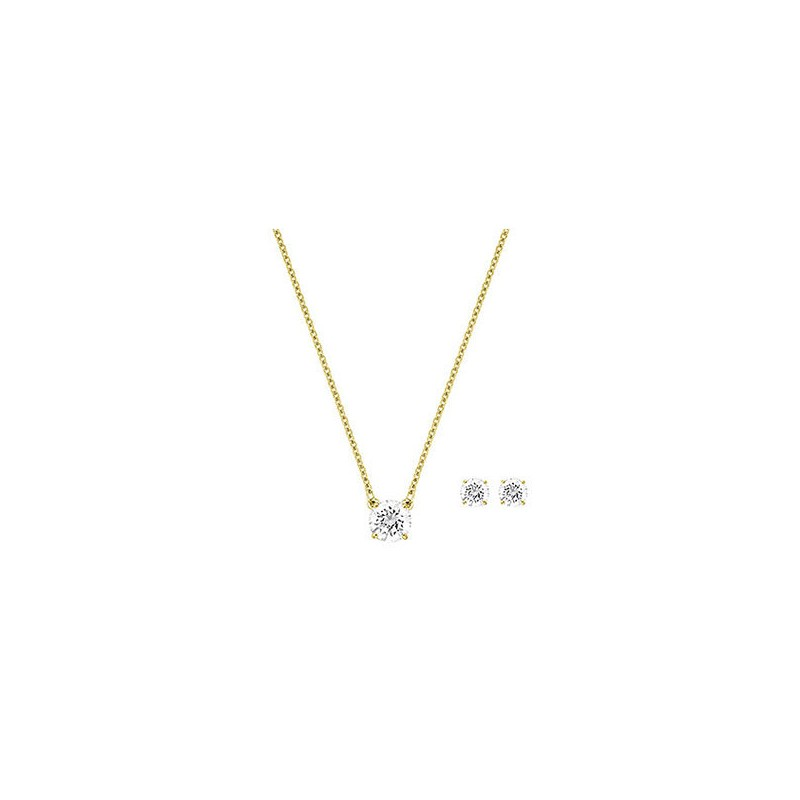 SWAROVSKI ATTRACT SET ROUND - Swarovski - 5149221 - Jewelry and watches  Riera in Vallès 79d9dd8340