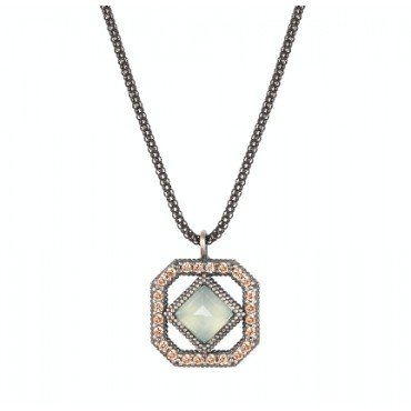 SUNFIELD NECKLACE CL062001 - Sunfield - CL062001 - Jewelry and watches Riera in Vallès, Barcelona