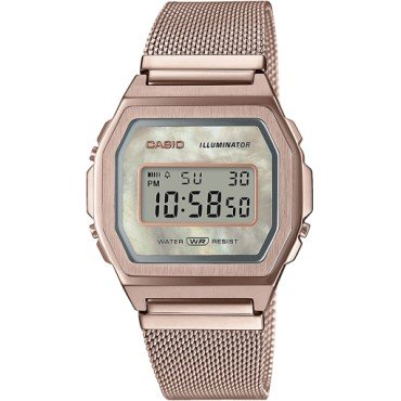 CASIO ICONIC A1000MCG-9EF - Casio - A1000MCG-9EF - Jewelry and watches Riera in Vallès, Barcelona
