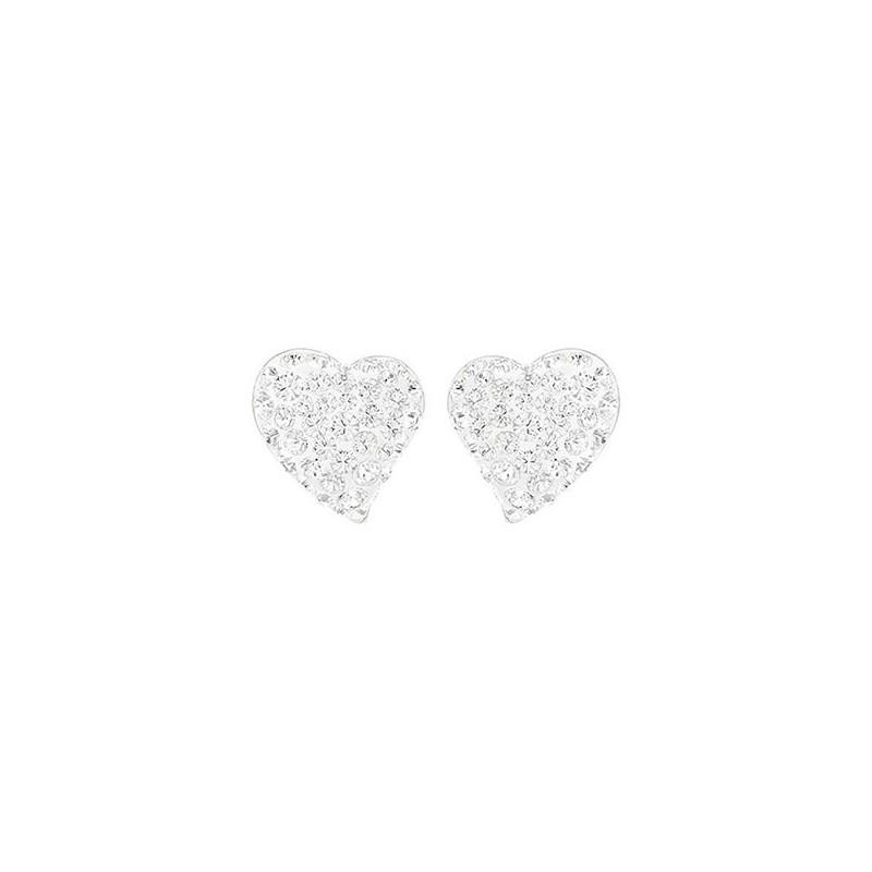 Swarovski Alana Pierced Earrings Joieria Riera