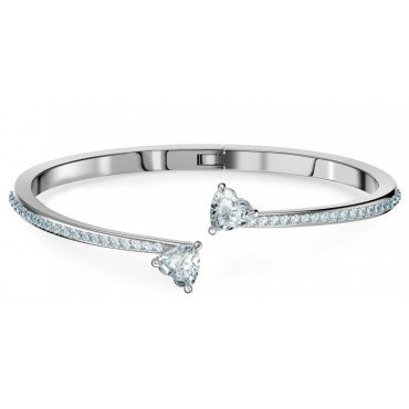 Swarovski Attract Soul Heart Bangle -  -  - Jewelry and watches Riera in Vallès, Barcelona