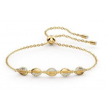 Bracelet Swarovski Shell Cowrie - Swarovski - 5520655 - Jewelry and watches Riera in Vallès, Barcelona