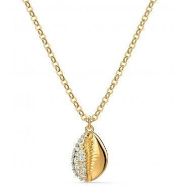 Swarovski Shell Pave Necklace - Swarovski - 5522886 - Jewelry and watches Riera in Vallès, Barcelona