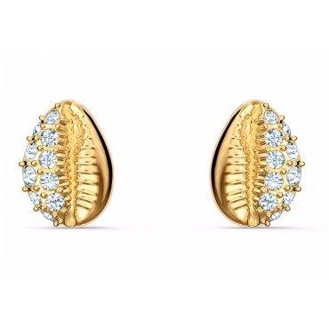 Swarovski Shell earrings - Swarovski - 5520471 - Jewelry and watches Riera in Vallès, Barcelona