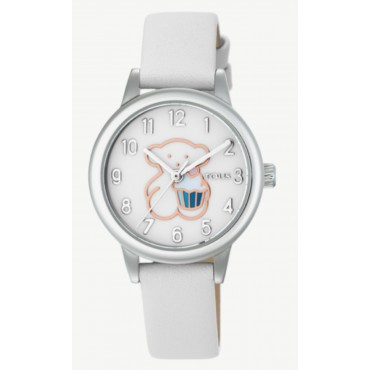 Watch Tous New Muffin - Tous watches - 000351430 - Jewelry and watches Riera in Vallès, Barcelona