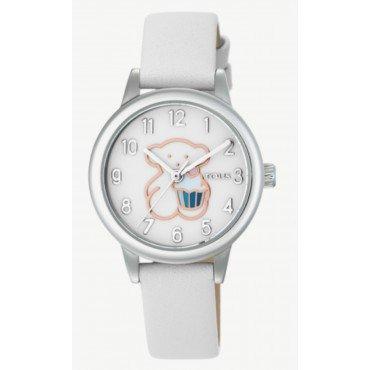 Rellotge Tous New Muffin - Tous watches - 000351430 - Joieria i rellotgeria Riera al Vallès, Barcelona