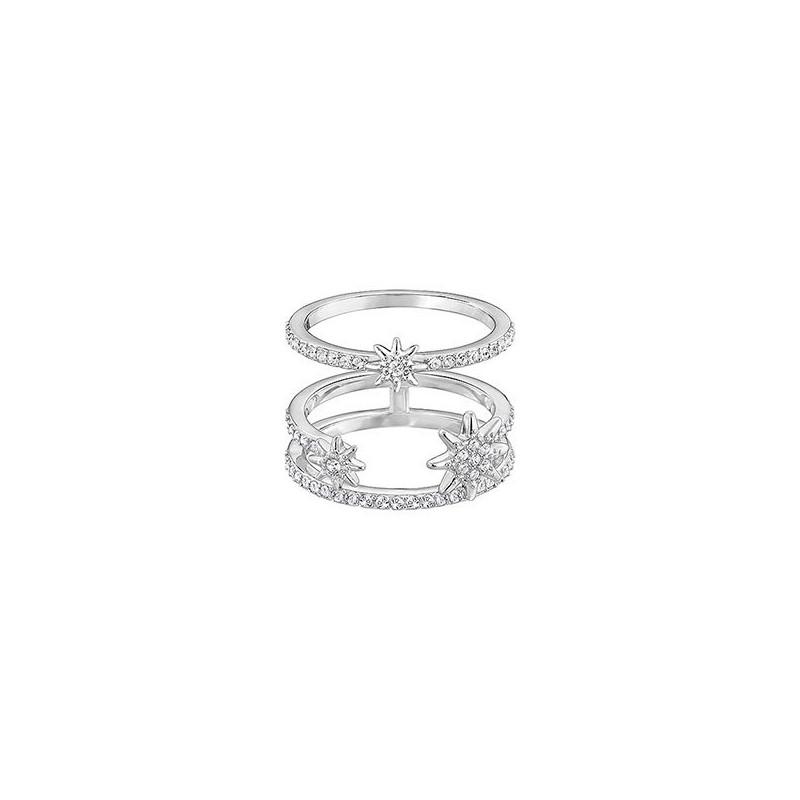 SWAROVSKI FIZZY RING SET - Swarovski - - Jewelry and watches Riera in  Vallès 9233a82f28