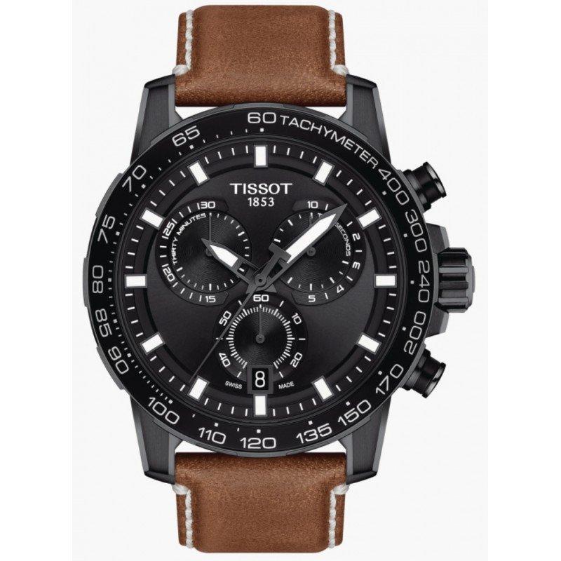 Reloj TISSOT SUPERSPORT CHRONO T1256173605101 - TISSOT - T1256173605101 - Jewelry and watches Riera in Vallès, Barcelona