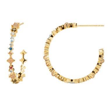 EARRINGS PDPAOLA AR01-221-U - PDPAOLA - AR01-221-U - Jewelry and watches Riera in Vallès, Barcelona