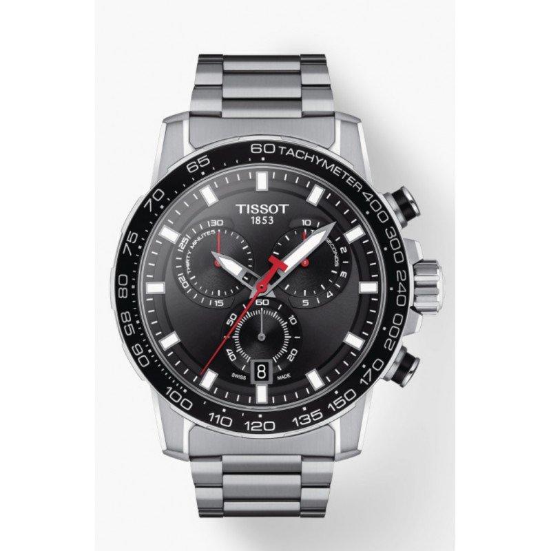 Reloj TISSOT SUPERSPORT CHRONO T1256171105100 - TISSOT - T1256171105100 - Jewelry and watches Riera in Vallès, Barcelona