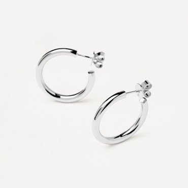 EARRINGS PD SUPREME CLOUD - PDPAOLA - AR02-378-U - Jewelry and watches Riera in Vallès, Barcelona