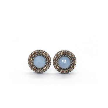 EARRINGS SUNFIELD PE062600 - Sunfield -  - Jewelry and watches Riera in Vallès, Barcelona